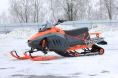 Cнегоход irbis tungus 400,500,600 купить в Конаково