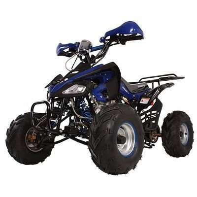 КВАДРОЦИКЛ ATV AVANTIS MIRAGE 7+ 125 СС